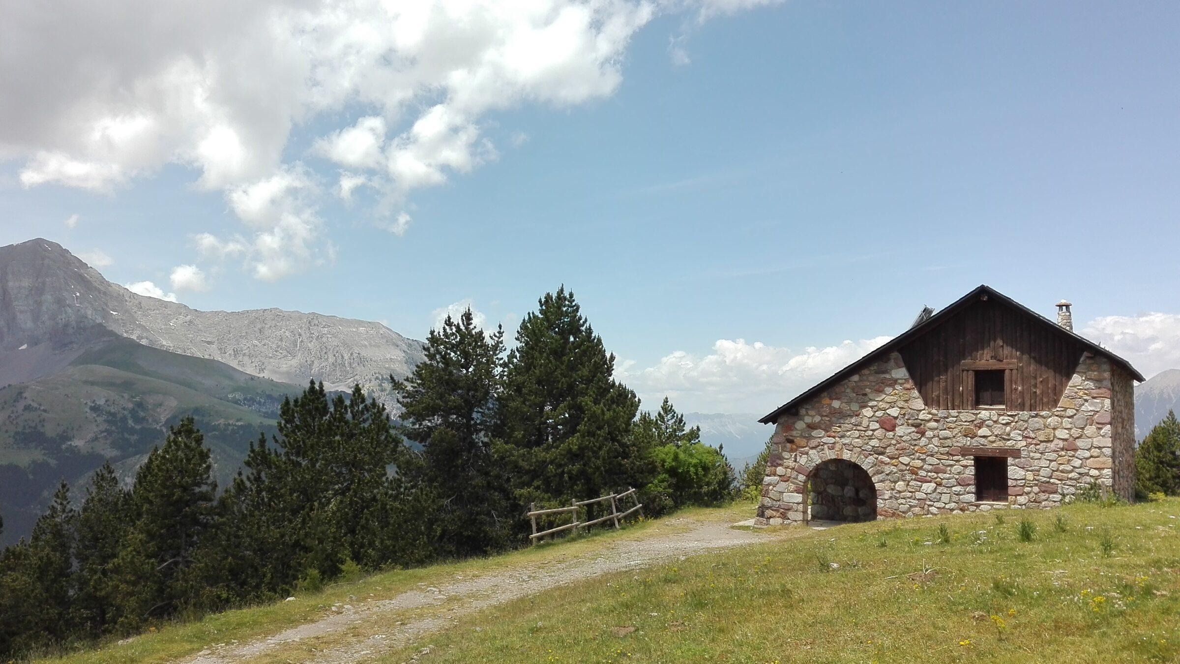 Pirineo Catalán | Límite Norte 4x4